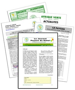 Bulletin Paysan du Sahel d'AMASSA - Afrique Verte Mali
