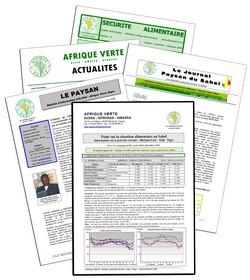 Point sur la situation alimentaire au Sahel - prix des céréales au Sahel