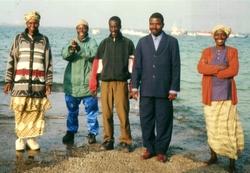 Voyage d'échange d'expérience: paysans burkinabé en Bretagne