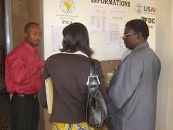 Les antennes d'Afrique Verte au Burkina sont des points d'information agricole et commerciale