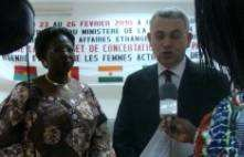 Lancement projet FSP Genre MAEE au Burkina