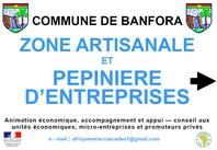 Le projet ZAPE à Banfora
